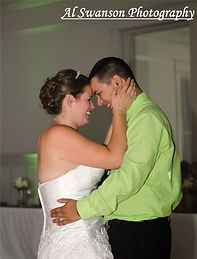 Just Married - The Wedding DJ Company
