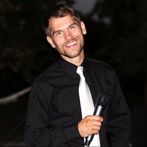 Chris Frankovich - The Wedding DJ Company