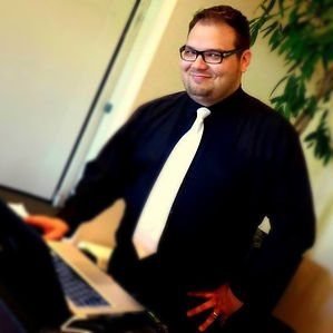 Chris Jensen - The Wedding DJ Company