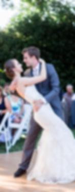 Just Married - The Wedding DJ Company