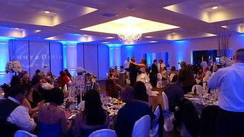 Lighting - The Wedding DJ Company