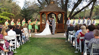 Ceremony - The Wedding DJ Company