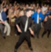 Jackson Moore - The Wedding DJ Company