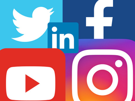 Why I Love Social Media