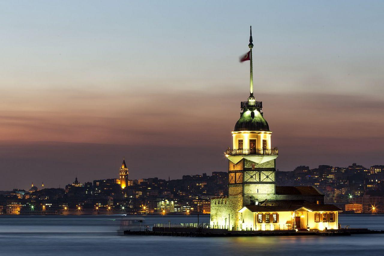 İstanbul tur seçenekleri