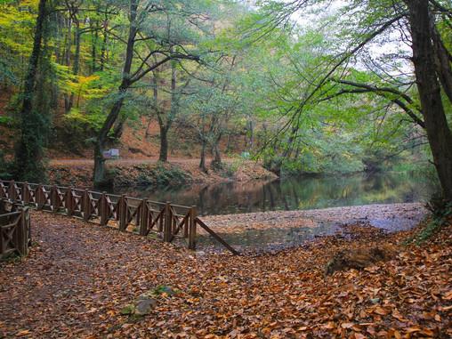 İstanbul'un en güzel Parkları ve yeşil Destinasyonları
