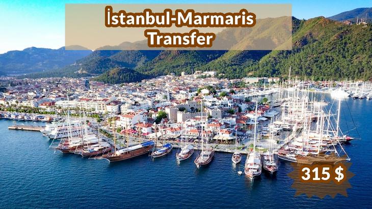 Marmaris Transfer