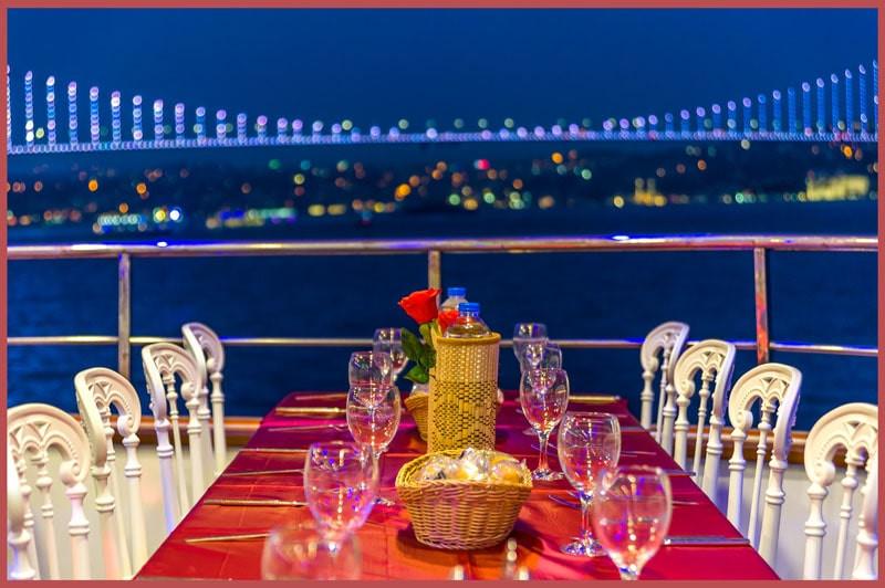 Bosphorus Tour