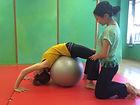 渋谷の女性専用パーソナルトレーニング