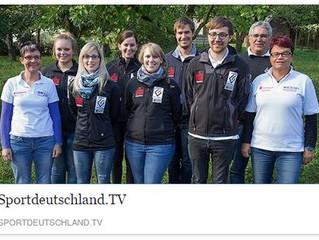 Sebastian Franz im Bundesligafinale, wir gratulieren