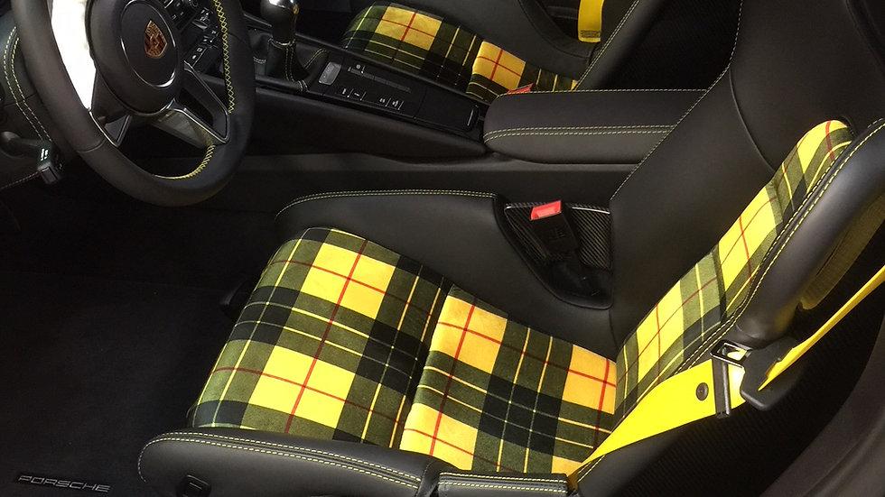 918 LWBS Custom Cushions