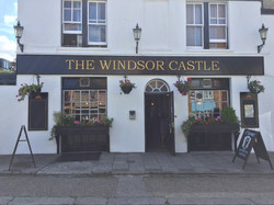 The Windsor's New Look!