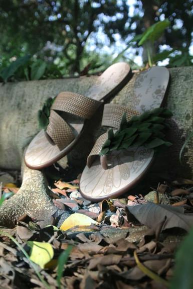 Haydn Sandals