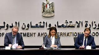 Egypt SOPC Energy Efficiency & Upgrade Program Procurement notices