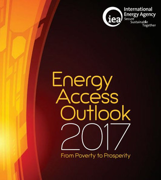 Outlook of the global energy sector