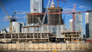 GCC building contract awards 'to hit $85.6bn in 2017