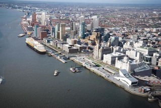 Liverpool's £50m cruise terminal set for green light