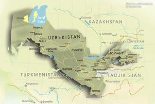 Uzbekistan: Power Generation Efficiency Improvement Project / Asian Development Bank