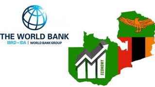 World Bank sanctions USD 200 million loan for Zambia