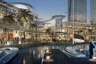 Developer secures $84m funding for Abu Dhabi mall