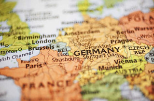 Over US$129bn invested in infrastructure projects in Germany