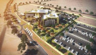 UAE begins work on three projects worth $46.5m