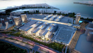 Nakheel awards contract for $1.7bn Deira Mall