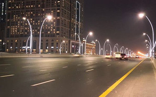 Dubai's RTA plans to expand smart lighting project