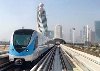 Thales to upgrade and extend Dubai metro Red Line signalling systems