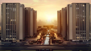 UAE: Aldar launches $350m mid-market development