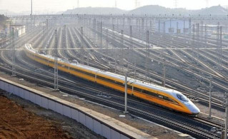 AECOM will provide designs for the Singapore's High Speed Rail infrastructure