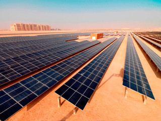 EBRD supports renewable energy in Jordan