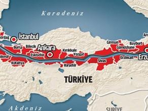 Trans-Anatolian Natural Gas Pipeline Project - Azerbaijan - TANAP Project