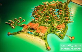 Dubai Holding unveils $1.7bn Marsa Al Arab megaproject