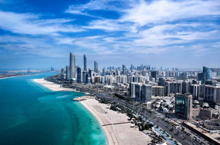 Abu Dhabi to invest US$1bn in India's NIIF
