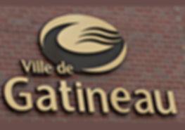 Site de la municipalité de Gatineau sectur Buckingham