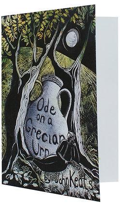 'Ode on a Grecian Urn' by John Keats