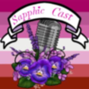 The Sapphic Cast