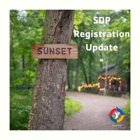 SDP Registration Update 2020