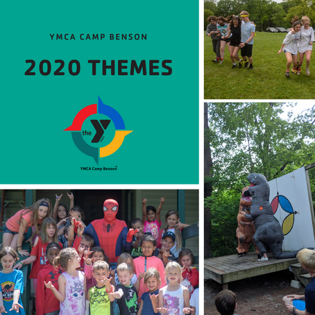 2020 Registration Update Plus Dates, Rates, & Themes!
