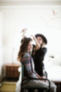 Photography: Betsi ewing studio , Hair Stylist : Jessica Gonzalez