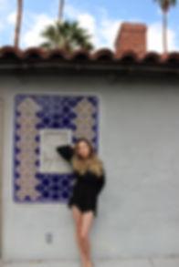photography: Richie Leo, M&H: Jessica Gonzalez, Model: Destiny Mota