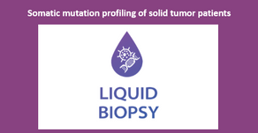 Non-Hereditary Solid Tumor NGS Panel        (Liquid Biopsy) Test