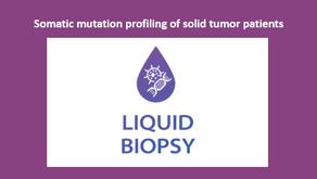 Solid Tumor NGS Panel (Liquid Biopsy) Test
