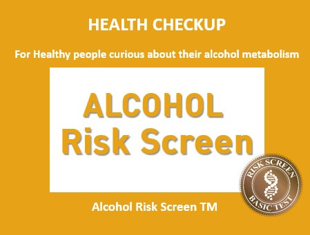Alcohol Risk Screen Test