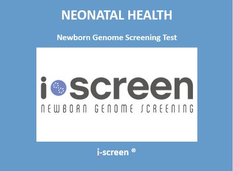 i-screen(Newborn Genome Screen)
