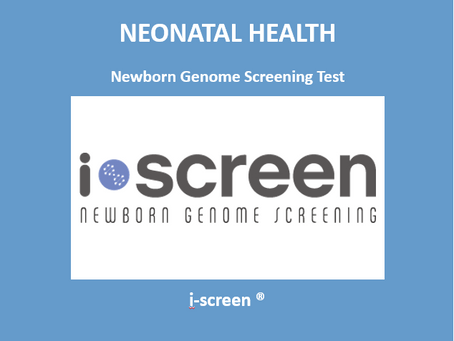 i-screen(Newborn Genome Screen)