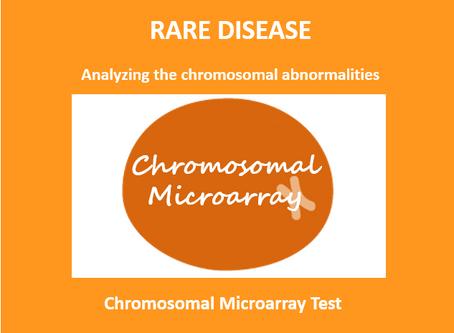 Chromosomal Microarray Test