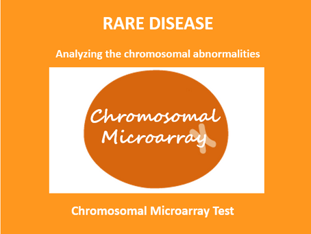 Chromosomal Microarray Test