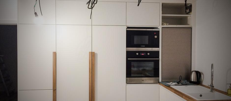 Kuchyne Ponavia